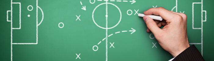 サッカー、戦略_iStock_000019954934Small