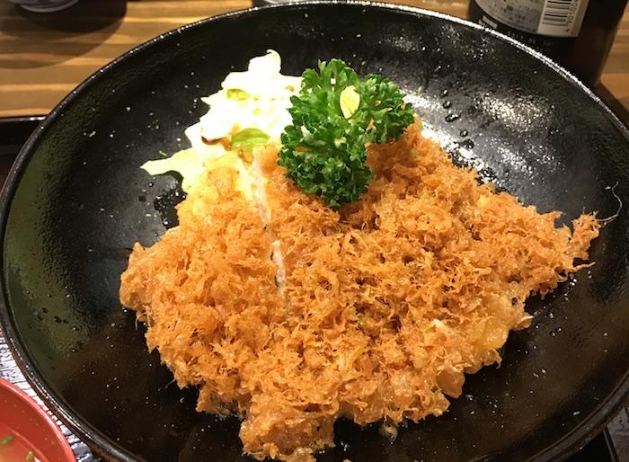 延岡「直ちゃん」のチキン南蛮